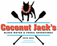 Coconut Jack's Tours – Kayak trips to Shark Tooth Island